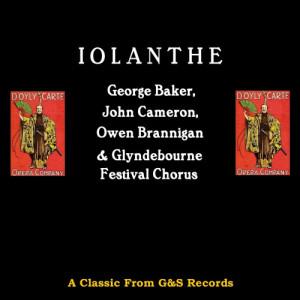 Album Iolanthe from Owen Brannigan