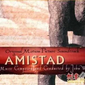John Williams的專輯Amistad