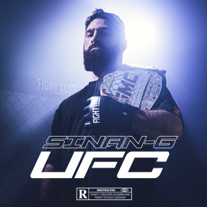 Album UFC(Explicit) from Sinan-G