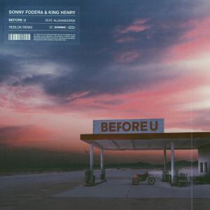 AlunaGeorge的專輯Before U (Reblok Remix)