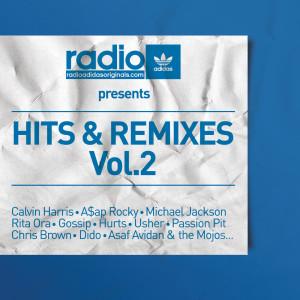 อัลบั้ม Radio adidas Original Presents: Hits & Remixes, Vol. 2