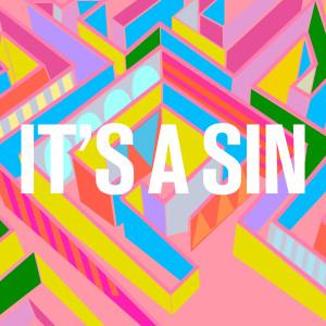 Elton John的專輯It's a sin