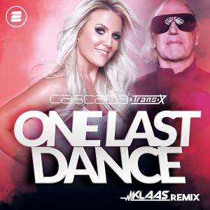 Cascada的專輯One Last Dance (Klaas Remix)