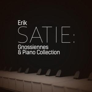 Album Erik Satie: Gnossiennes & Piano Collection from Mark Allaway