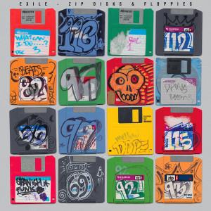Zip Disks & Floppies