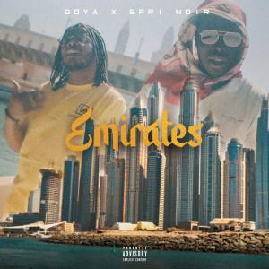 Album Emirates (Explicit) from Goya