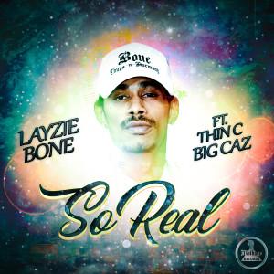 Album So Real from Layziebone