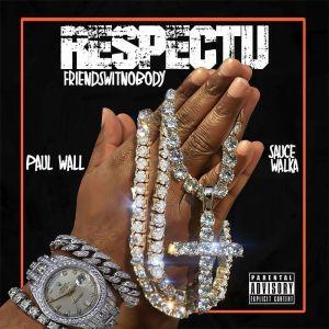 Album RESPECTU from Paul Wall