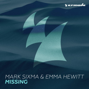 Album Missing from Mark Sixma