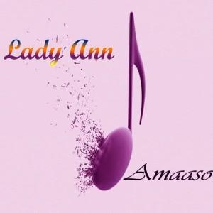 Album Amaaso from Lady Ann