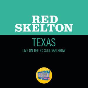 Album Texas from Red Skelton