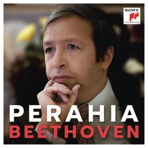 Album Perahia Plays Beethoven - Moonlight, Pastorale, Appassionata from Murray Perahia