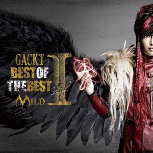GACKT的專輯BEST OF THE BEST vol.1 ―MILD―
