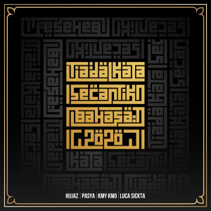Album Tiada Kata Secantik Bahasa 2020 from Hijjaz
