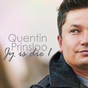 Album Jy is die Een from Quentin Prinsloo