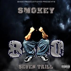 Album Seven Trill (Explicit) from Smokey