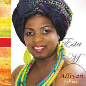 Album Alliyah from Esta M