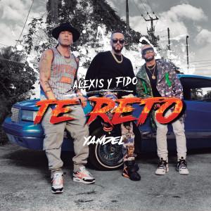 Yandel的專輯Te Reto