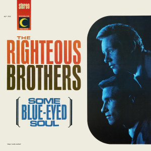 The Righteous Brothers的專輯Some Blue-Eyed Soul