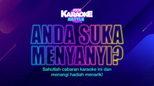 Karaoke Battle : Hit Terkini!