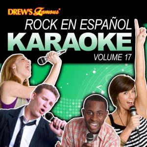 The Hit Crew的專輯Rock En Español Karaoke, Vol. 17