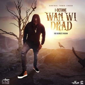 Album Wah Wi Dead from I Octane