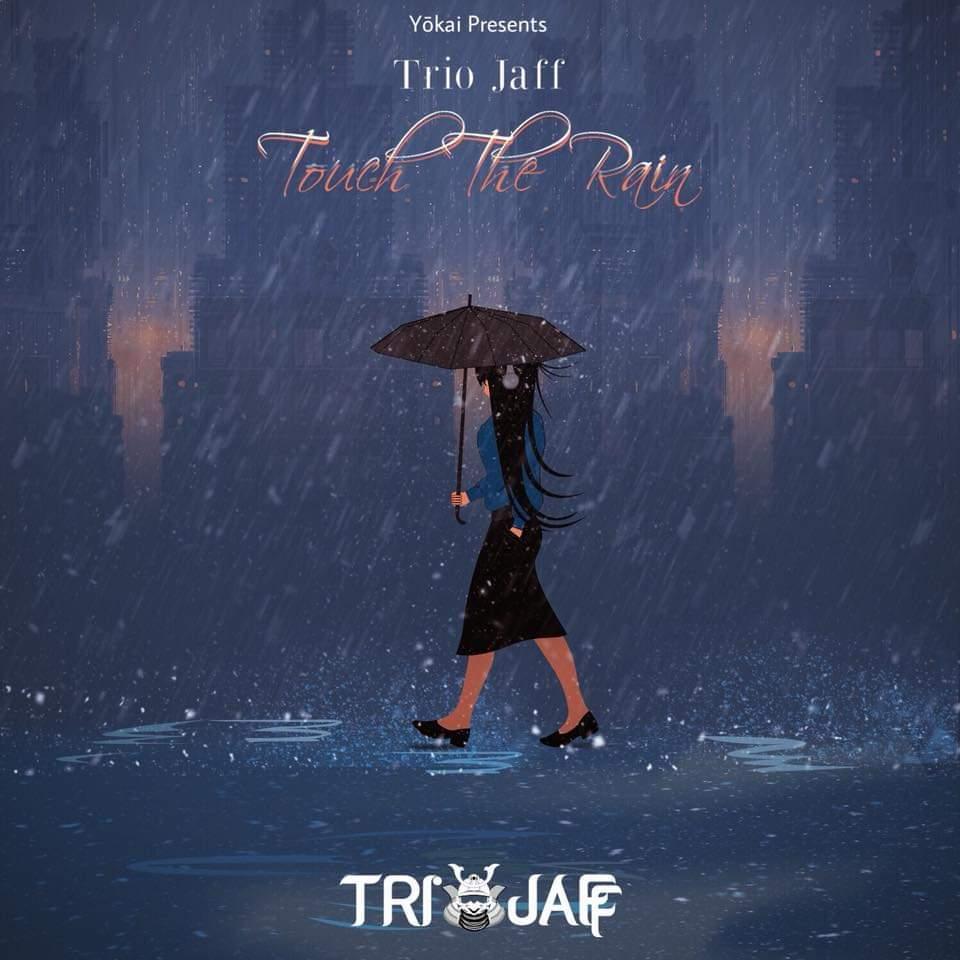 Touch The Rain Single