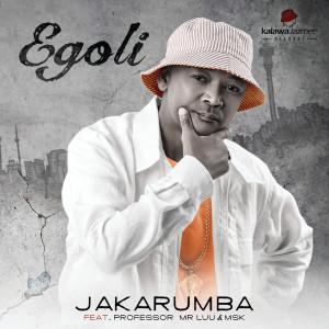 Album Egoli from Mr Luu & MSK