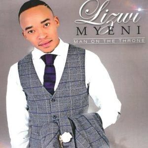 Album Man on the Throne from Lizwi Myeni