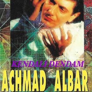 Kendali Dendam dari Achmad Albar
