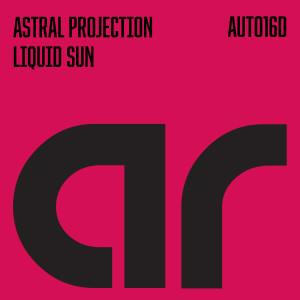 Astral Projection的專輯Liquid Sun