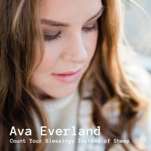 Album Count Your Blessings Instead of Sheep from Ava