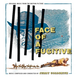Jerry Goldsmith的專輯Face of a Fugitive (Original Music from the Motion Picture)