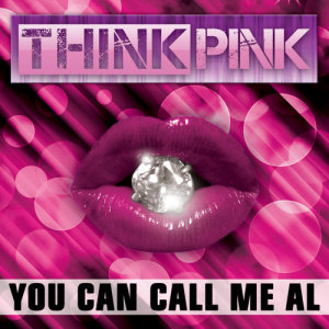 Album You Can Call Me Al from Think Tank