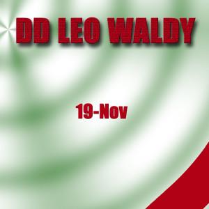 Dangdut dari Leo Waldy