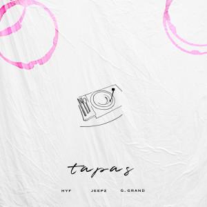 Album Tapas from G.Grand