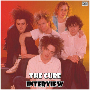 The Cure的專輯Interview (Live)