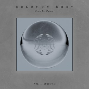 Album Clouds Are Not Spheres from Solomon Grey