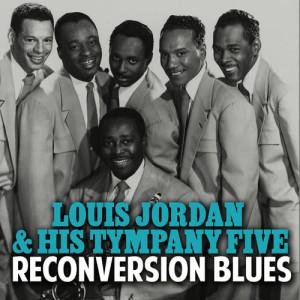 Reconversion Blues