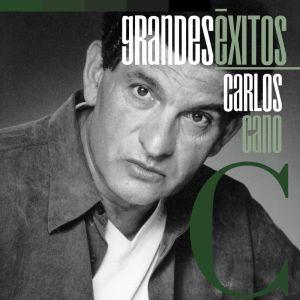 Album Grandes Éxitos: Carlos Cano from Carlos Cano