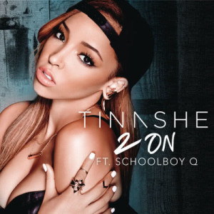 Album 2 On from Tinashe