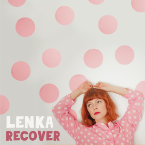Album Recover from Lenka