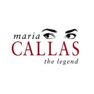 Maria Callas - The Legend 2003 Maria Callas