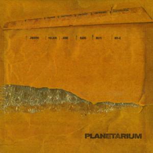 Dengarkan Glue lagu dari Planetarium Records dengan lirik