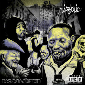 Album The Disconnect from Diabolic