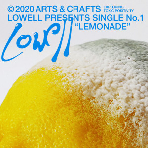 Album Lemonade from Lowell