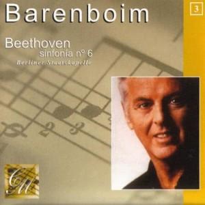 Berliner Staatskapelle的專輯Beethoven: Symphony No. 6 'Pastoral'