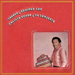 Album Sábado y Domingo Con Calixto Ochoa from Calixto Ochoa