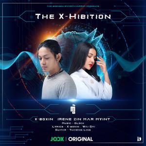 New Album The X-Hibition