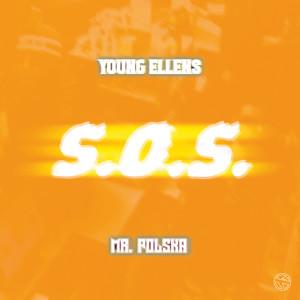 Mr. Polska的專輯S.O.S. (Explicit)